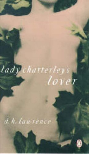 9780140274295: Lady Chatterley's Lover (Essential Penguin)