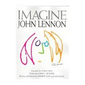 9780140274332: Imagine John Lennon: John Lennon