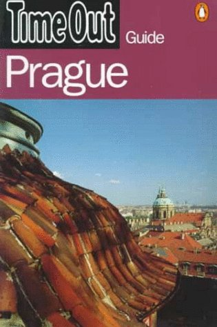 9780140274448: Time Out Prague 3 (Time Out Prague, 3rd ed)