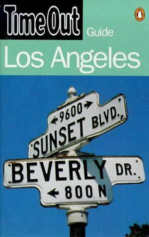 9780140274455: Time Out Los Angeles 2 (2nd ed)
