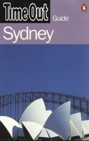 9780140274462: Time Out Sydney 2 (Time Out Sydney Guide, 2nd ed)