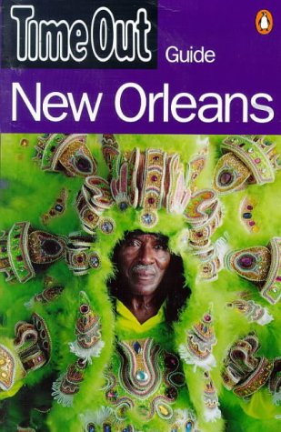9780140274486: Time Out New Orleans 1 (1st Edition)