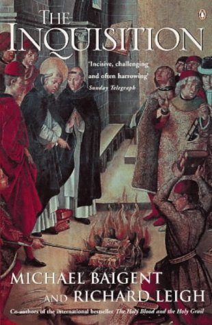 9780140274660: The Inquisition
