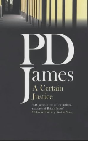 9780140274684: A Certain Justice
