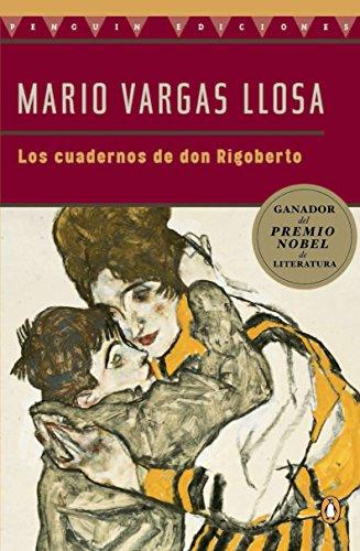 9780140274721: Cuadernos de Don Rigoberto, Los