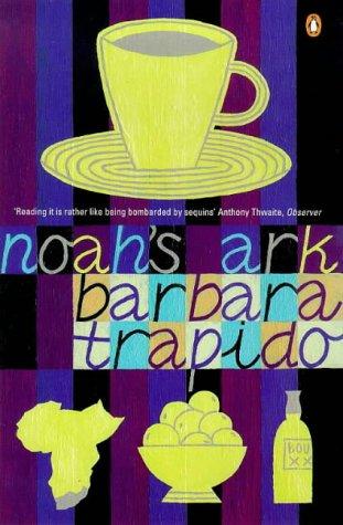 9780140274929: Noah's Ark