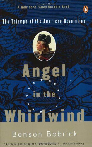 9780140275001: Angel in the Whirlwind: The Triumph of the American Revolution
