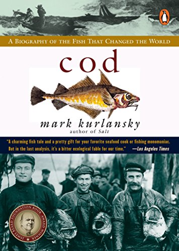 9780140275018: Cod: A Biography of the Fish That Changed the World