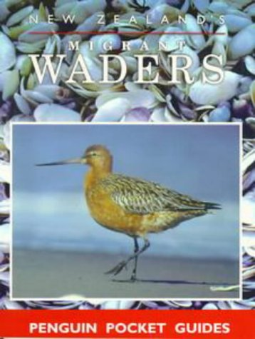 9780140275032: New Zealand's Migrant Waders