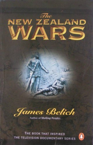 9780140275049: The New Zealand Wars