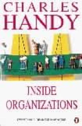 9780140275100: Inside Organizations: 21 Ideas for Managers (Penguin Business)