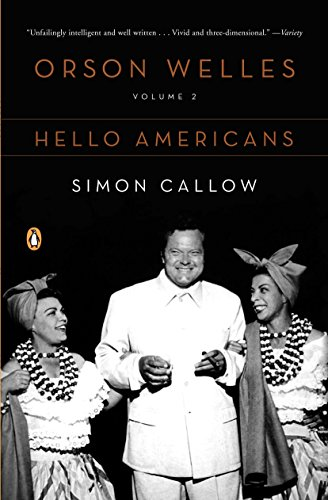 9780140275179: Hello Americans: 2 (Orson Welles)