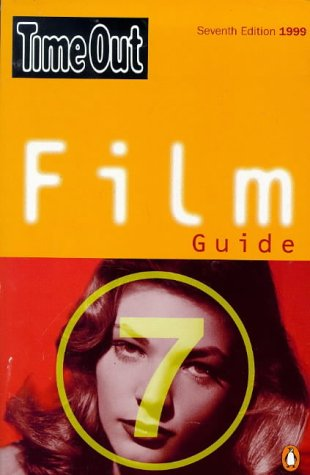 9780140275254: Time Out Film Guide, 7th Edition