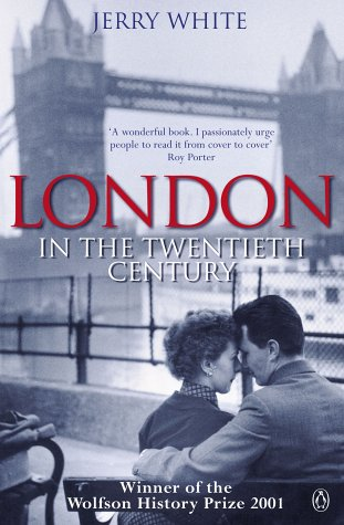 9780140275285: London in the Twentieth Century: A City And Its People
