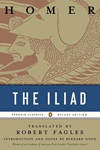 9780140275360: The Iliad