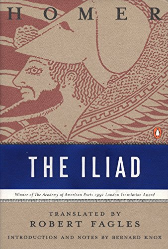 9780140275360: The Iliad (Penguin Classics)