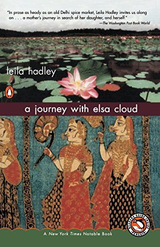 9780140275377: A Journey with Elsa Cloud
