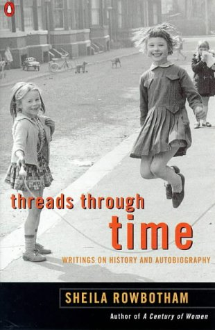 9780140275544: Threads Through Time