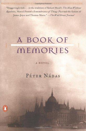 9780140275674: A Book of Memories