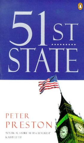 9780140275803: 51st State (Plus)