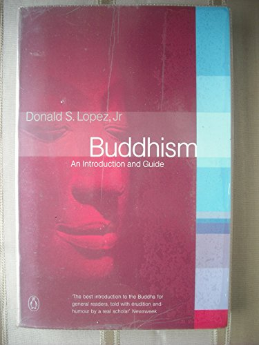 Buddhism: An Introduction and Guide (0140275835) by Lopez, Donald S.