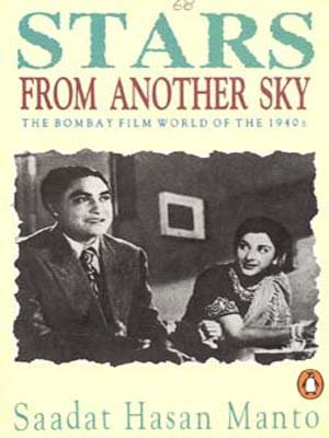 9780140275964: Stars from Another Sky: The Bombay Film World in the 1940s