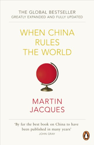 9780140276046: When China Rules The World: The End of the Western World and the Birth of a New Global Order