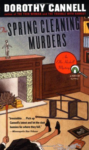 9780140276152: The Spring Cleaning Murders (Ellie Haskell Mysteries)