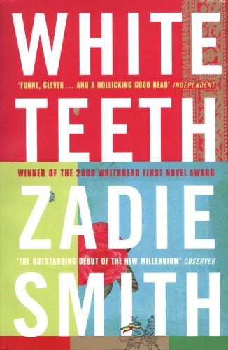 9780140276336: White Teeth (Penguin Essentials)