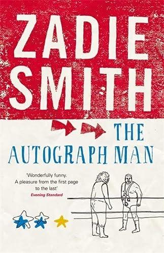 9780140276343: The Autograph Man