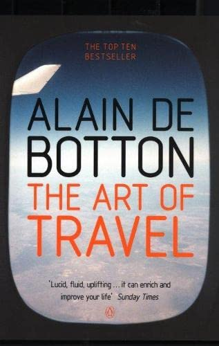 9780140276626: The Art of Travel