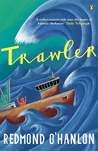 9780140276688: Trawler: A Journey Through the North Atlantic