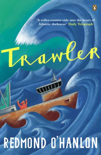 9780140276688: Trawler: A Journey Through the North Atlantic
