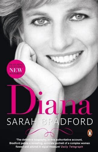 9780140276718: Diana