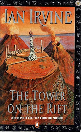 9780140276800: The Tower on the Rift - Volume Two of the View from the Mirror Quartet