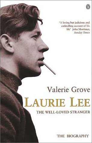 9780140276886: Laurie Lee: The Well-loved Stranger