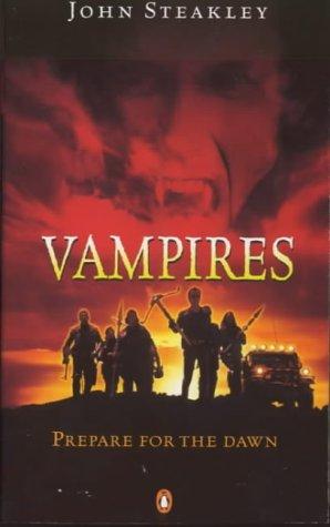 9780140276985: Vampires