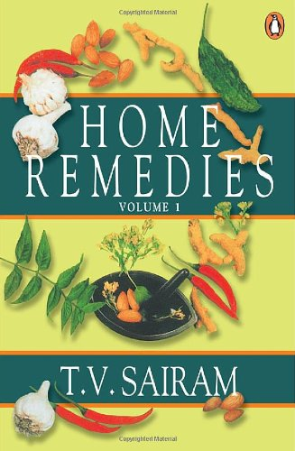 9780140277098: Home Remedies: A Handbook of Herbal Cures for Common Ailments Volume 1 (Vol 1)