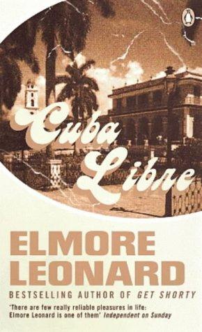 9780140277142: Cuba Libre