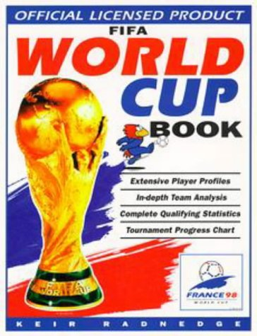 9780140277173: Fifa World Cup Book