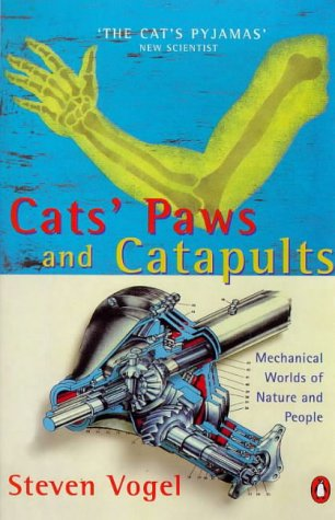 9780140277333: Cats' Paws and Catapults: Mechanical Worlds of Nature and People