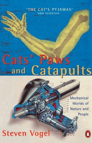 9780140277333: Cats' Paws And Catapults: Mechanical Worlds of Nature And People (Penguin Press Science)