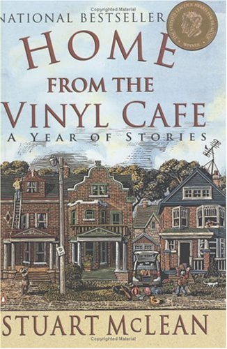 9780140277432: Home From the Vinyl Cafe