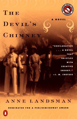9780140277463: The Devil's Chimney