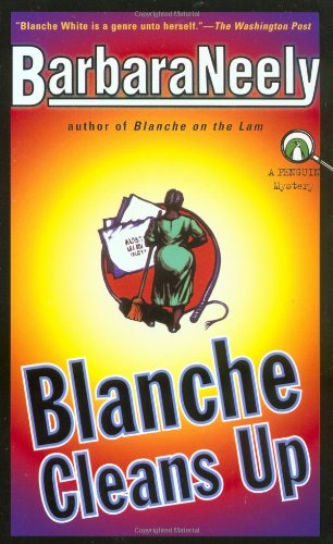 9780140277470: Blanche Cleans Up