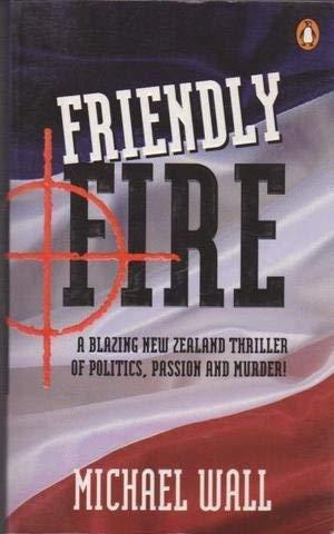 9780140277685: Friendly Fire