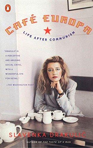 9780140277722: Cafe Europa: Life After Communism