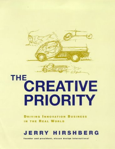 9780140277760: The Creative Priority (Penguin business)