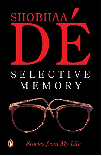 9780140277845: Selective Memory: Stories from My Life