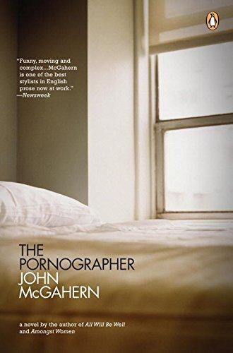 9780140277968: The Pornographer